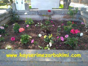 Kayseri Mezar Bakımı